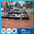 vidrio hueco del aislamiento térmico de la seguridad con CCC, SGCC