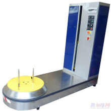 Factory Best Price  Luggage Wrapping Machine High Speed