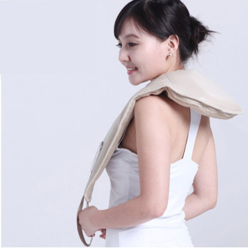 Back Pain Relief Shoulder Tapping Massage Belt