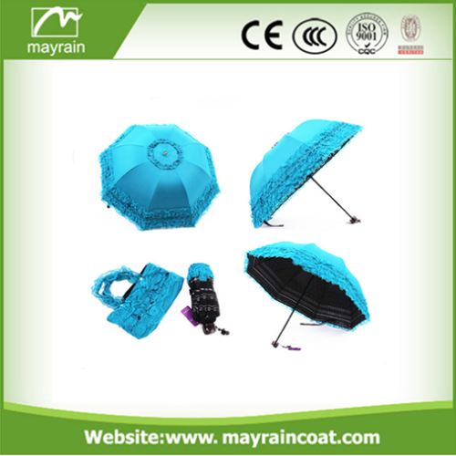 Umbrella with Free Inspection