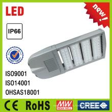 Réverbère extérieur imperméable antipoussière de la puissance élevée IP67 LED