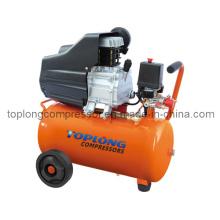 Bomba de compressor de ar portátil conduzido direto do mini pistão (Tpb-2025)