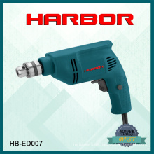 Hb-ED007 Harbor 2016 Hot Selling Power Tools Drill Hyundai Power Tools