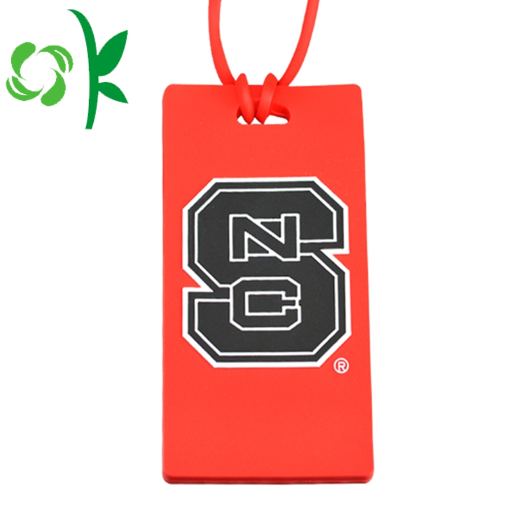 Eco Friendly Luggage Tag