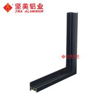 OEM-Aluminium-Strangpressprofil für Windows