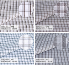 100 cotton fabric textile men's shirt fabric