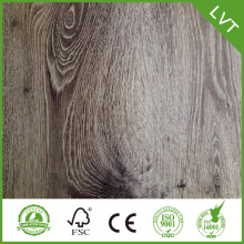 Luxury PVC Vinyl plank floor 4mm klik lock