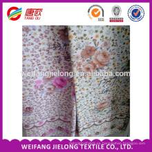 weifang tela impresa algodón personalizado de encargo de la venta en China