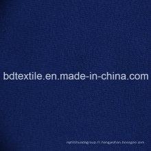 Tissu de couverture de table en tissu mat 100% polyester