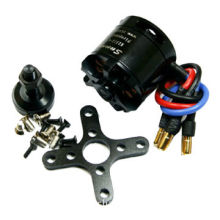 Brush-less Motor for RC Aircraft, X2212