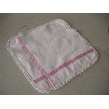 Cotton Fabric baby Handkerchief with cheap price
