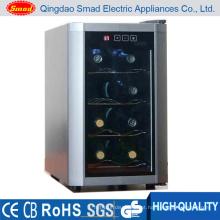 Refrigerador de Vinho Compressor / Refrigerador de Vinho Tinto / Compressor Refrigerador de Vinho