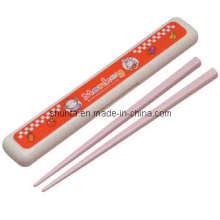 Louça de Melamina 100% - Crianças ′ Chopsticks (LLS305)
