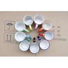 sublimation ceramic mug for wholesale