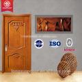 Good quality for teak wood door with wooden door design