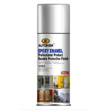 Pintura Epoxy Esmalte, Epoxy Aerosol Spray Paint