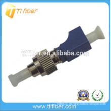 China-Anbieter, FC-LC Faser optische Hybrid-Dämpfungsglied, Singlemode, 5dB