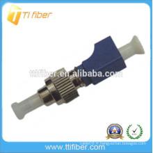 Chine fournisseur, FC-LC Fibre optique atténuateur hybride, monomode, 5dB