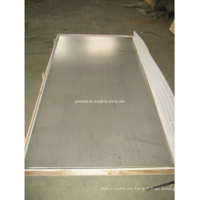 Hoja de titanio puro ASTM B265 Gr2