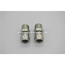 2NJ 2505 carbon steel hose compression fitting
