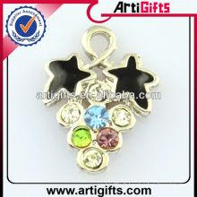 2013 conceptions de pendentif en métal pas cher pour les femmes