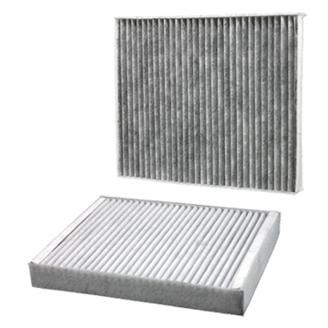 Chevrolet Equinox Activated Charcoal Cabin Air Filter