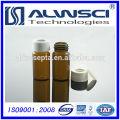 Fertigung 20ML Amber EPA VOA Vials für Autosampler