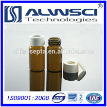 Fabrication de 20 ml Amber EPA VOA flacons pour auto-échantillonneur