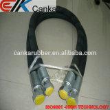 DIN/EN856 4SH 4SP spiral high pressure hose