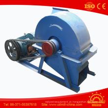 Serragem de triturador de cavacos de madeira que faz a máquina para venda