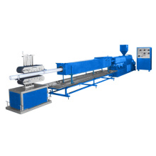 PVC thread wire pipe making machine