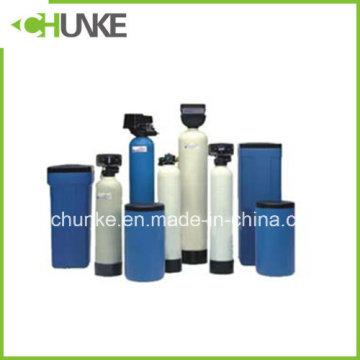 Ablandador de agua Chunke para máquina de tratamiento de agua