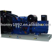Groupe électrogène diesel de puissance britannique 440KW / 550KVA