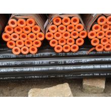 Precio bajo GR.B material 304 tubo de acero al carbono 0.3mm