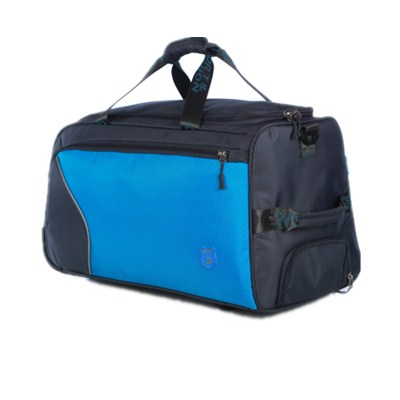 2 Wheels Duffle Bag