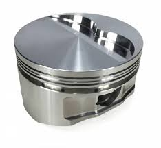 aluminum pistons
