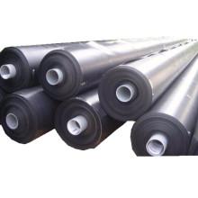 40mils HDPE geomembrans в качестве покрытия для пруда с креветками