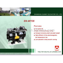 Aufzug getriebelosen Antrieb Maschine Vvvf Aufzug SN-MY06