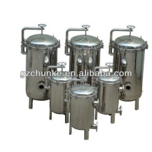 Industrial Stainless Steel Mini Water Filter