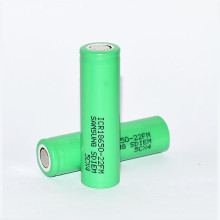 original 18650 Samsung 22fm Rechargeable Battery