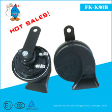 Neue Art Elektrische Horn Motorrad Horn Lautsprecher Super Laute Stimme 115dB