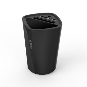 ORICO Creative Three Port USB Car Charger (UCH-C3)