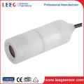 Sensor de Nível Líquido Ácido Hidrostático Submersível para Esgoto
