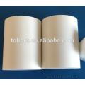 99.8%глинозема Al2O3 0.005 mm допуск зеркало польский поверхности керамической плунжерный насос