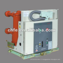 12KV haute tension intérieure sous vide/disjoncteur VCB