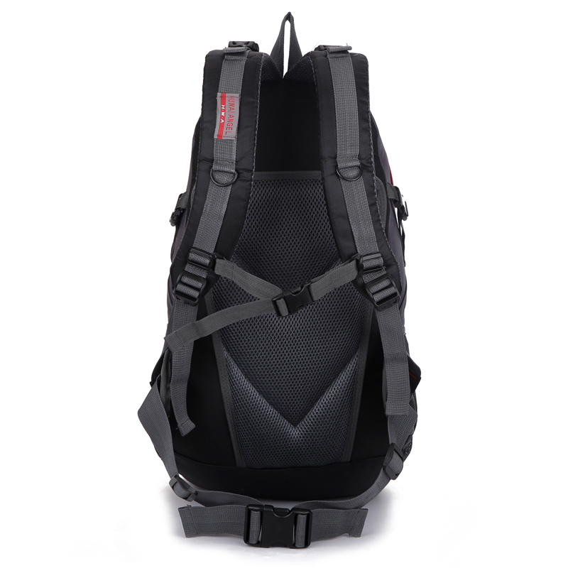 Foldable Outdoor Backpack