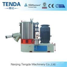 Misturador de alta velocidade em misturador de plástico