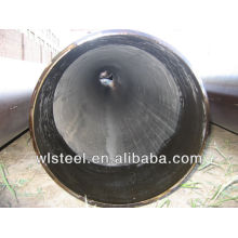 api 5l x42 schedule 40 carbon seamless gas steel pipe for fluid