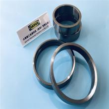 Customized high-precision tungsten carbide sealing ring