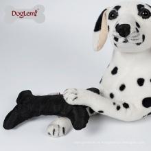 Doglemi Hot Saling Engraçado Squeeker Macio Brinquedo Do Cão de Estimação Nylon Durável Dental Pet Chew toy